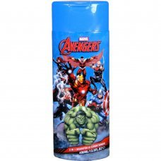 2in1 Šampūns un kondicionieris Avengers (400 ml)