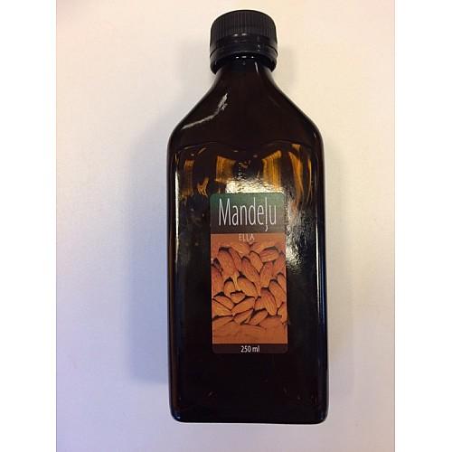 100% mandeļu eļļa 250ml