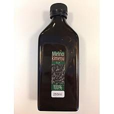 100% melno ķimeņu eļļa 110ml