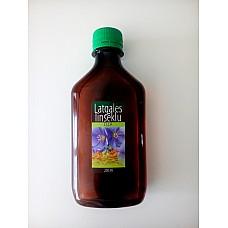 Latgales linsēklu eļļa 250 ml
