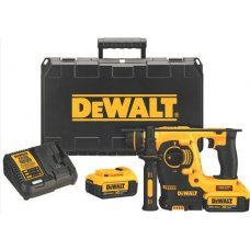 DeWalt DCH253M2 Akumulatora perforators