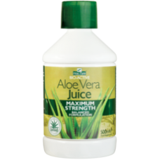 100% dabīga Aloe Vera sula 500ml