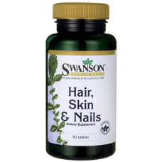 SWANSON Hair Skin & Nails N60