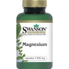 SWANSON Magnesium N250