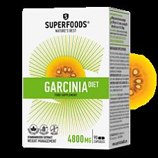 Superfoods Garcinia diet N90