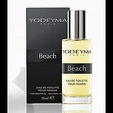 YODEYMA BEACH EDP Parfum 15ml (analogs FIERCE Abercrombie & Fitch)