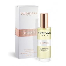 YODEYMA CHEANTE EDP 15ml(analogs COCO MADEMOISELLE Chanel)
