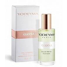 YODEYMA GIANNA EDP 15ml(analogs DOLCE Dolce & Gabbana)