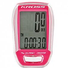 KRC309 (9fun.,CY-S309,baltroza.)velodators T4CLI000140WHPI