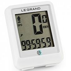 C11W LeGrand (balt.) (LGCLI000002WH) Velodators