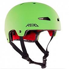 REKD Elite (M) GreenBlack (R159) ķivere