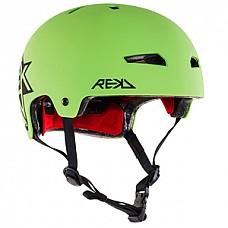 REKD Elite Icom (M) GreenBlack (R160) ķivere