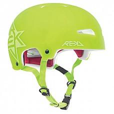 REKD Elite Icon Semi-Transparent (L) Green (R165) ķivere