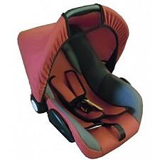 Bambino 0-13kg. (LB321) Sarkana autokrēsls