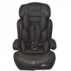 OK 1/2/3 autokrēsls MelnSark.(4310005)