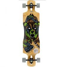 Wreather III (Grey) Mindless (ML8810) Longboard