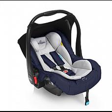 LEO (Zila 3) +0 kg Baby Design autokrēsls