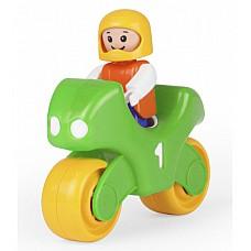 Motocikls mazuļiem My first racers Čehija kastē L01570