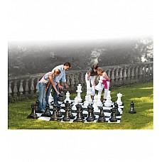 Lielas dārza  šahu figūras 64 cm Rolly 218707