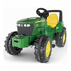 Traktors ar pedāļiem rollyFarmtrac John Deere 7930 700028 (3 - 8 gadiem) Vācija