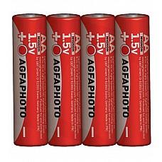 Baterijas AGFA PHOTO AA S4 1.5 V APFR06S4