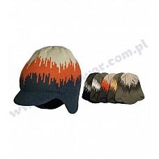50-54 cm cepure ar nagu P-CZ-354E