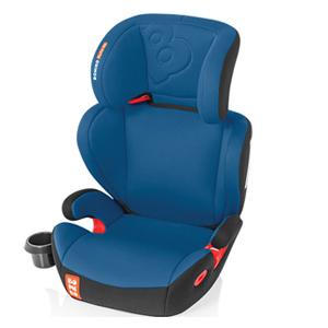 Kross Auto XXL NEW  (Zil. 3) 15-36 kg Bomiko autokrēsls (19754)