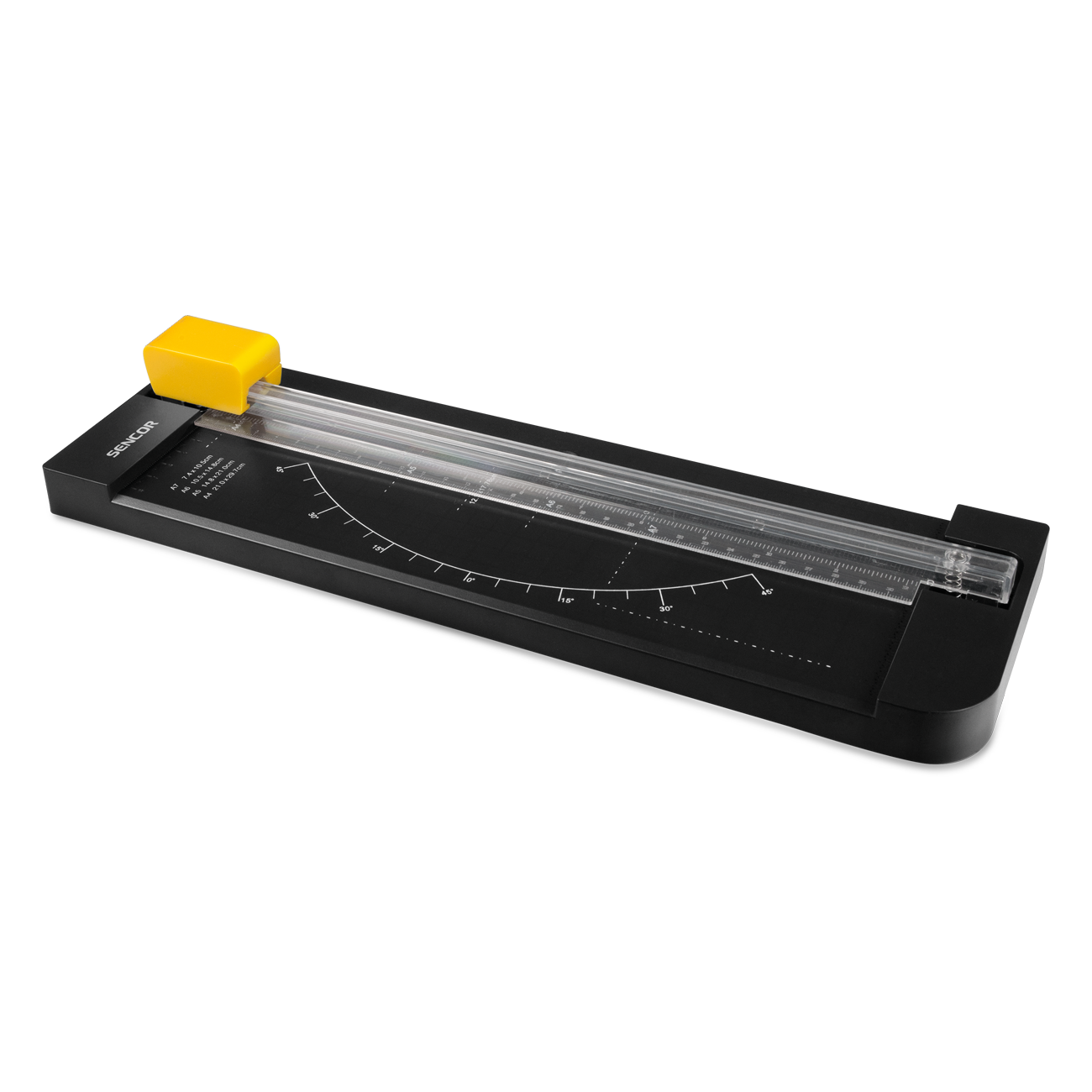 Sencor A4 Papīra griezējs STR 210
